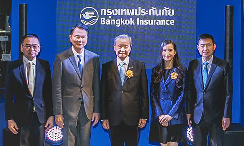 กรุงเทพประกันภัยร่วมออกบูทงานใหญ่แห่งปี Money Expo 2020